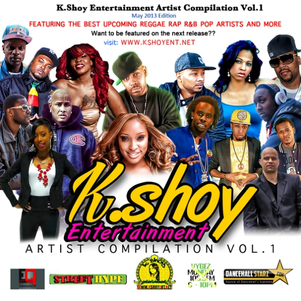 FINALK.Shoy-Entertainment-Artist-Compilation-Vol