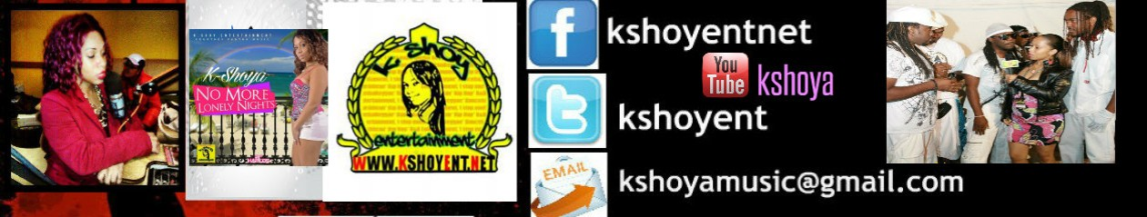 K.SHOY ENTERTAINMENT